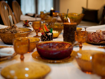 Thanksgiving with family expected to be extra civil this year