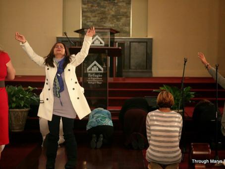 Coffee With Jesus - Women's Retreat