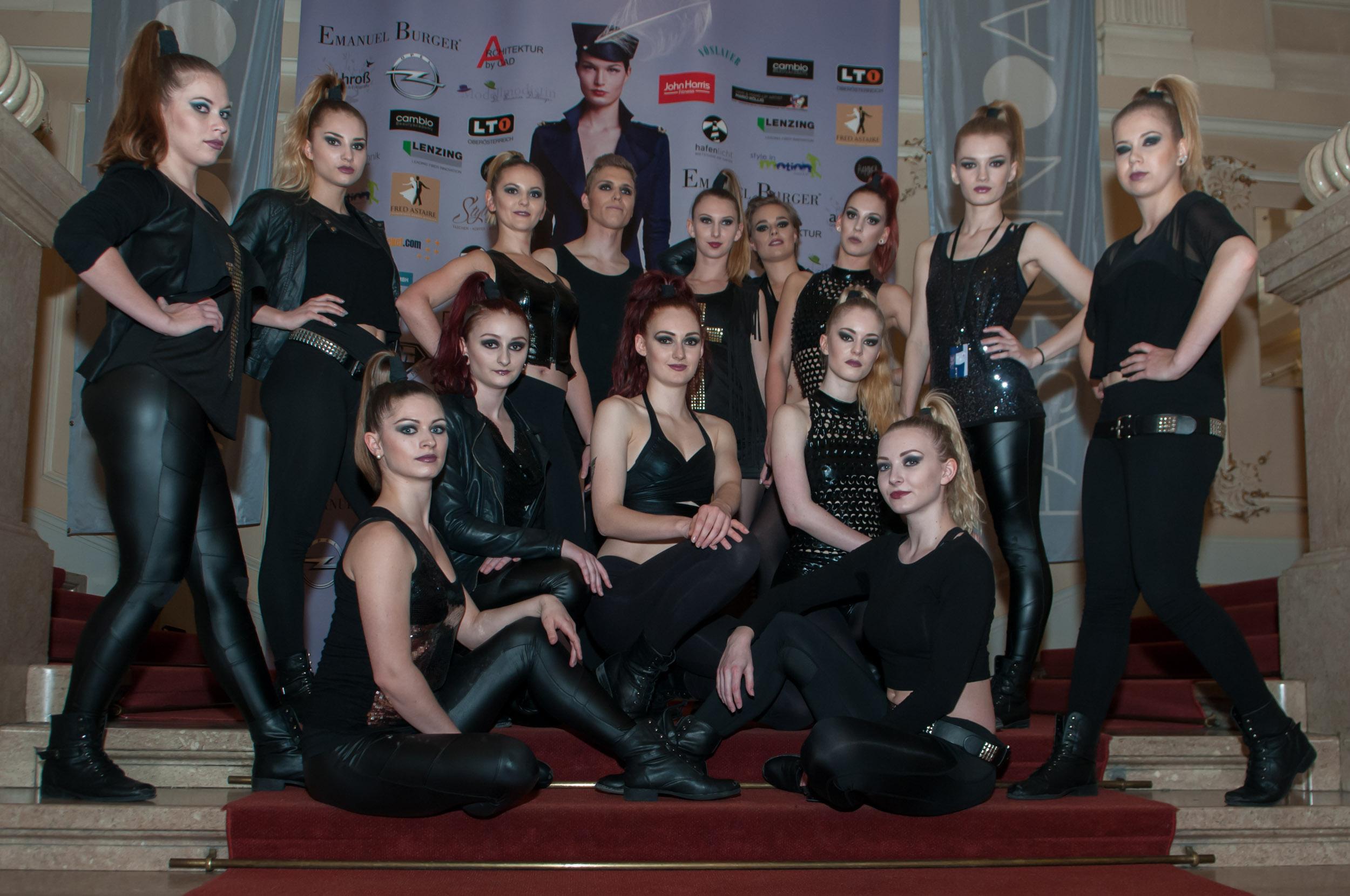Fashion & Art Show 2016