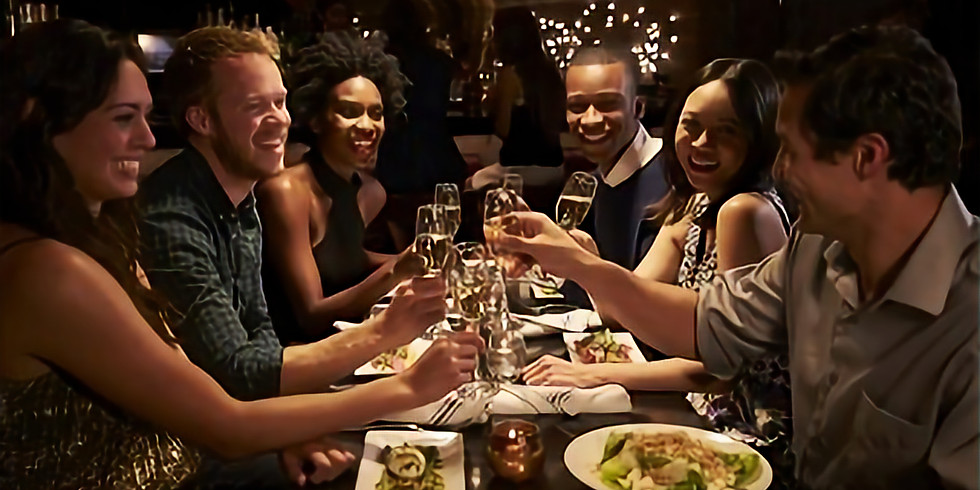 Shire Dinner Dating
