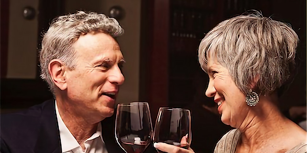 The Match Maker rocks Dinner Dating 48-58years