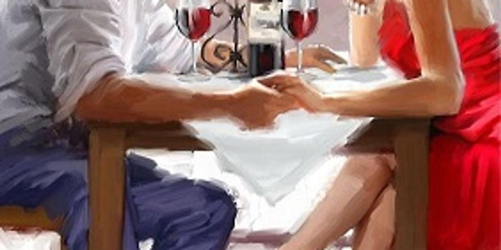 Dinner Event - Cronulla  58-68 years