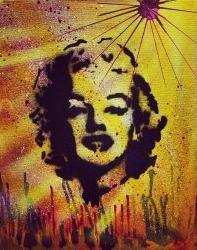 Monroe Stencil