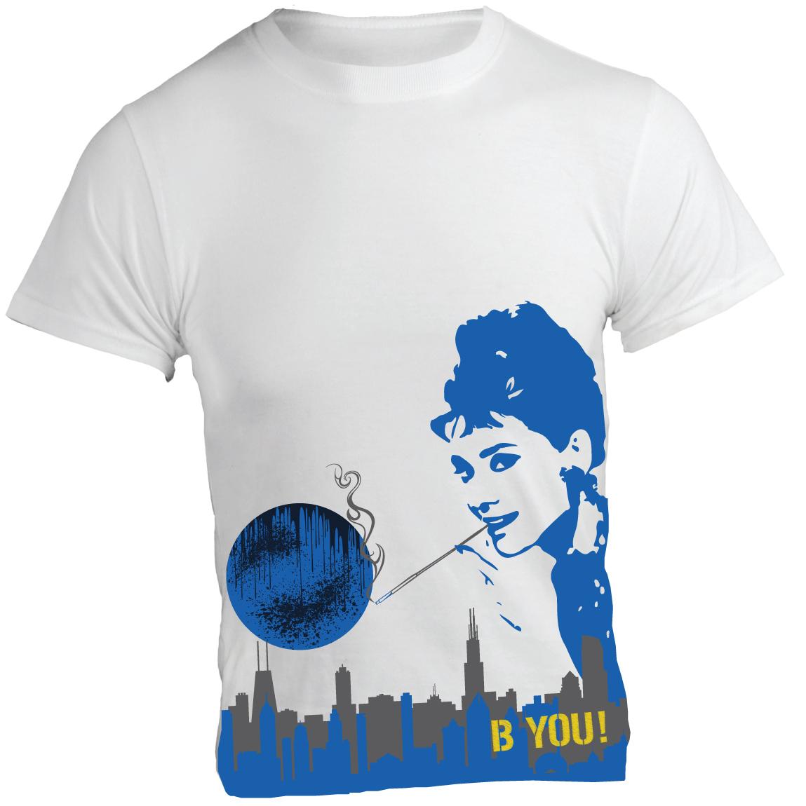 Hepburn Shirt Light Blue