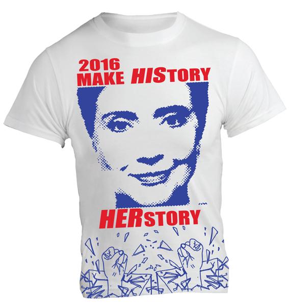 Clinton Shirt