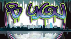 BYou Graffiti_4