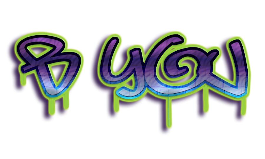BYou Graffiti_3