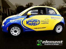 Fiat Magneti Marelli