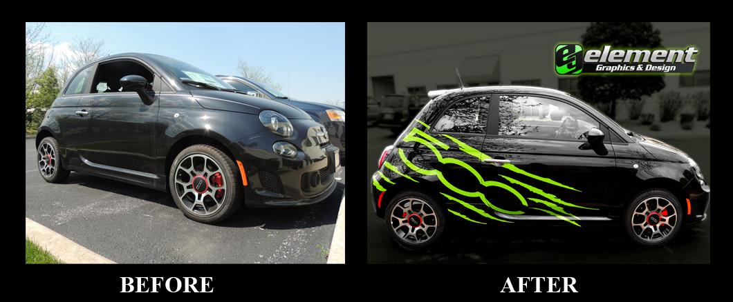 Tuner Edition Fiat