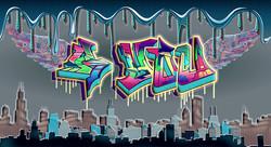BYou Graffiti