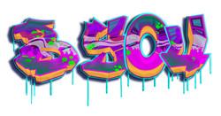 BYou Graffiti_2