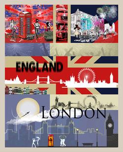 London Sound of the City Transport