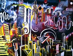 City Haze