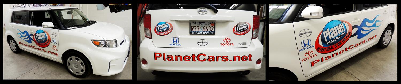 Planet Dealer
