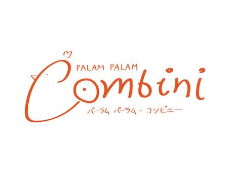 Palam Palam COMBINI  パーラム パーラム コンビニ กระบวนทัศน์ใหม่แห่งการเข้าถึงสินค้าคุณภาพราคาประหยัด