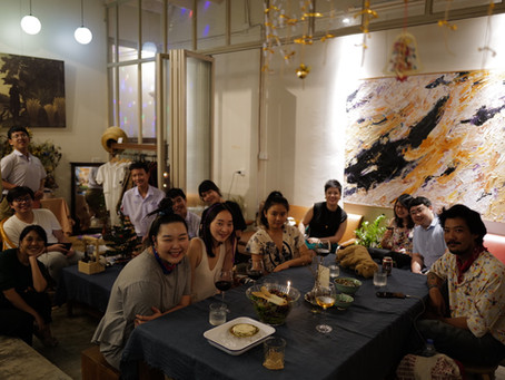 X'Mas Party 2019 at Slure Project