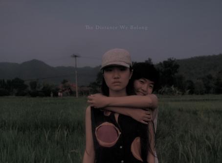 """""""The Distance We Belong"""""""