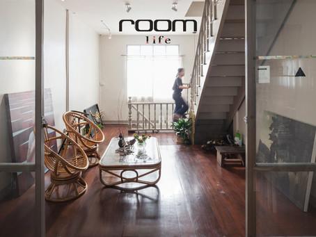 'Slure' featured in Room Magazine