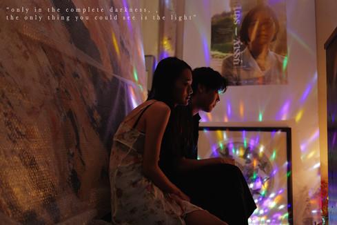 Waywiree Ittianunku  & Muangthai