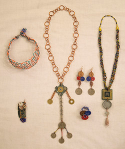 Found Objects Jewellery