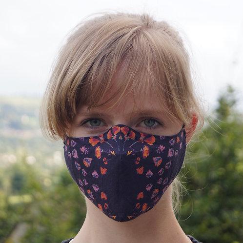 Handmade Washable Face Masks (Style 2)