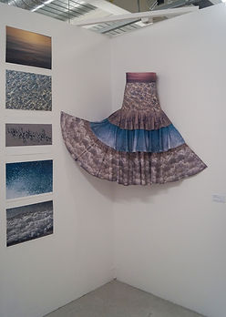 Movement Sublimation Skirt