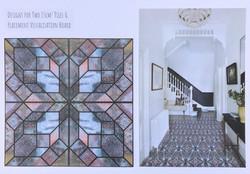 Live Brief - British Ceramic Tile