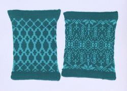 Geo knit