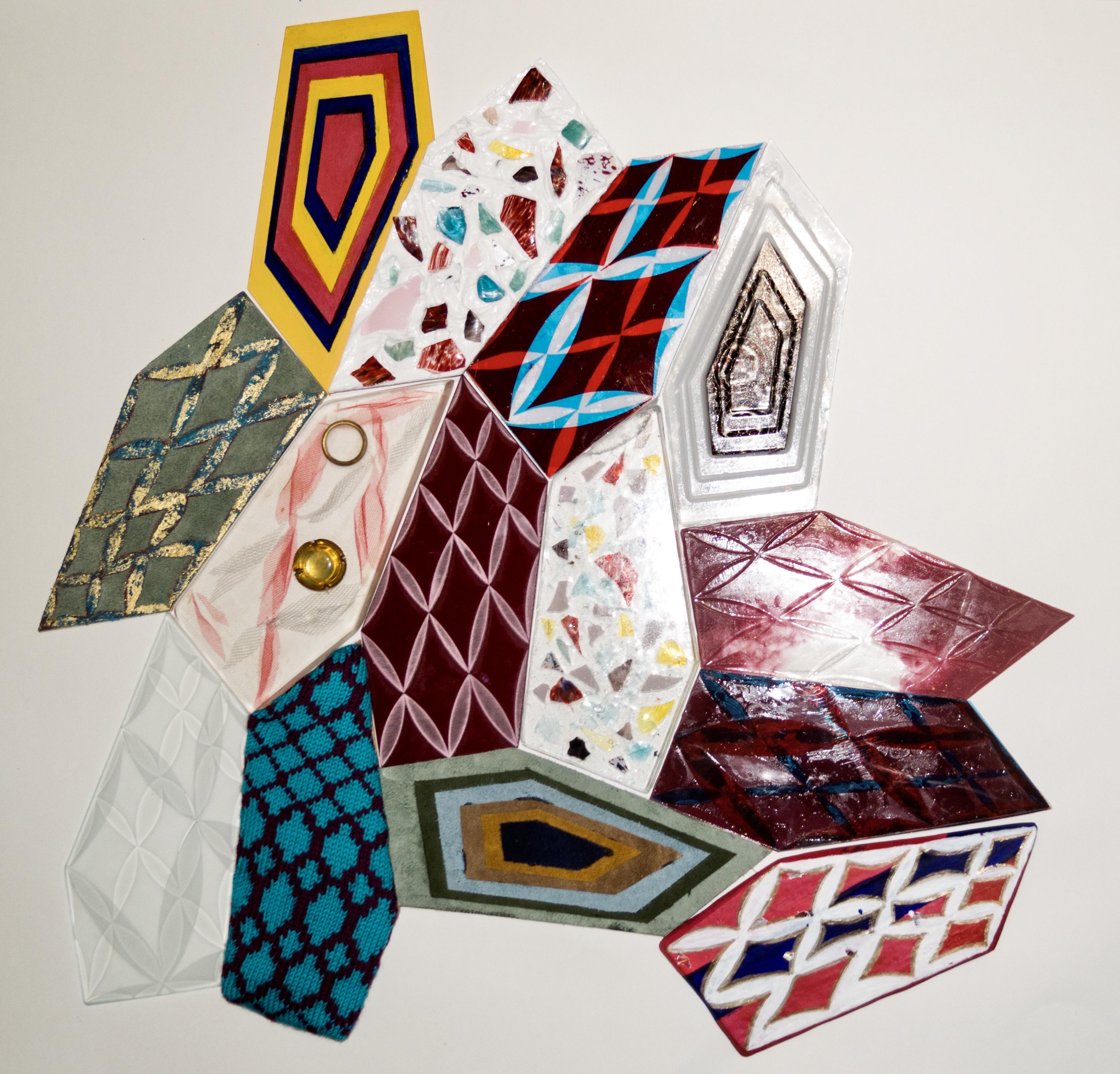 Tessellating Tiles