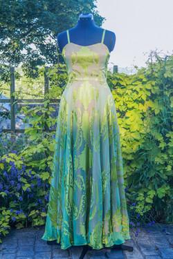 Agave & Aloe Dress