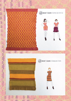 Nature's Colours Collection Booklet 6