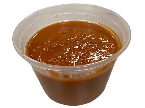 Habanero Sauce (Hot)