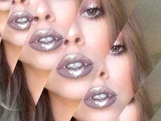 Pro Tip   Metallic Lip