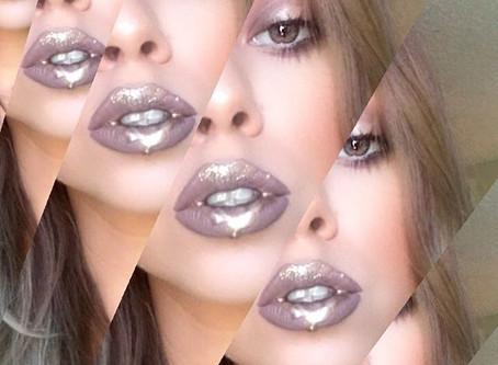 Pro Tip | Metallic Lip
