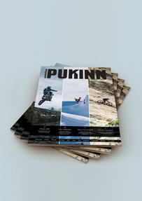Púkinn Magazine