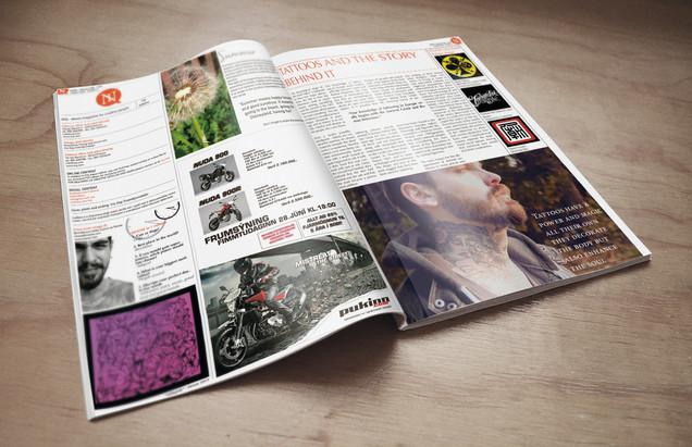 Inq Magazine