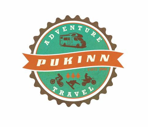 Pukinn Vintage logo