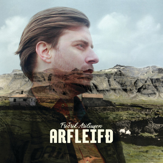 Arfleifð frontur