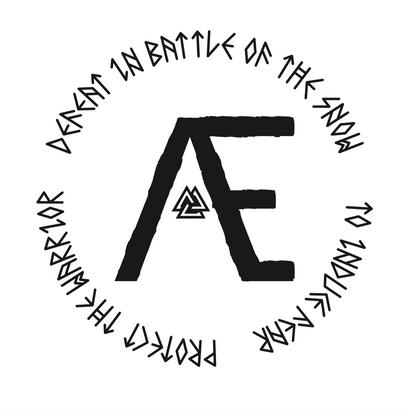 Æsir logo
