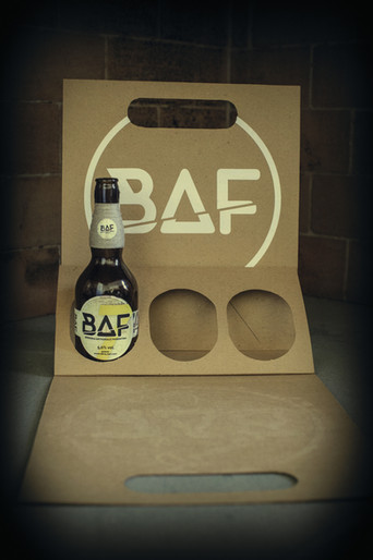 BAF -Birra Artiginale Firenze