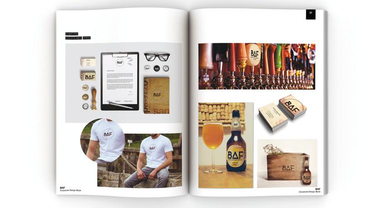 BAF Magazine