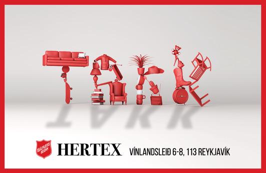 Hertex -TAKK!