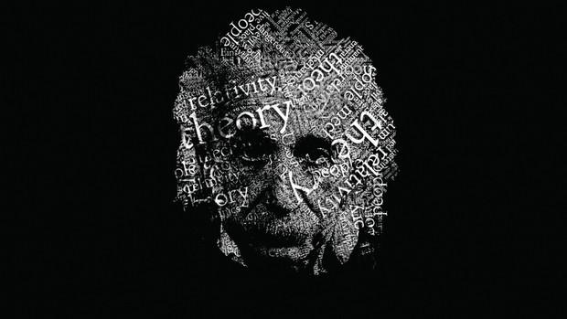Einstein - wisdom words