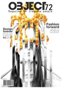 Magazine object 72