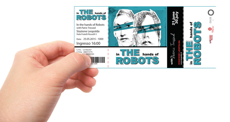 The Robots ticket