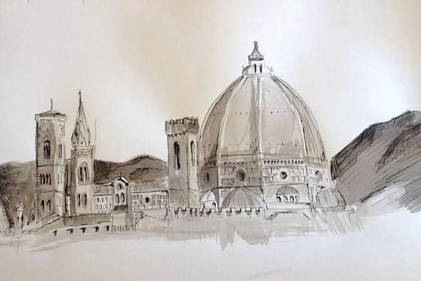Firenze ink