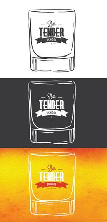 Bartender school Firenze logo