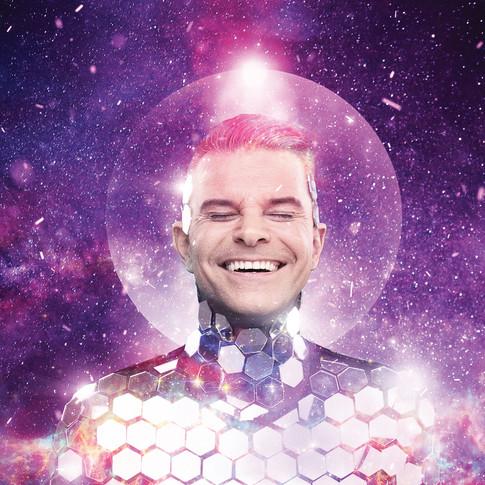 """Starman"" -Ólöf Erla Einarsdóttir"