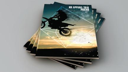 MX Magazine cover