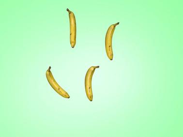Bananar - Locos?